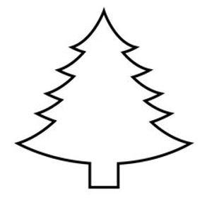 Wie Zeichne Ich Einen Tannenbaum.Bilddiktat Deutschmusikblog